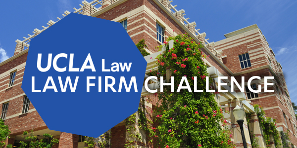 Law Firm Challenge Graphic