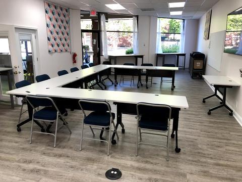 Meeting Center rentals