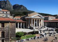 UCT spring