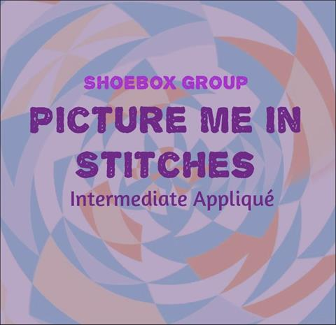 Picture me in Stitches
