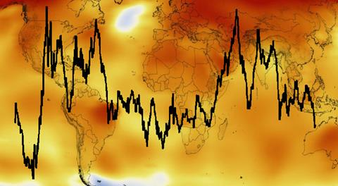 First-of-Its-Kind Curriculum Will Focus on Climate Risk and Investment Research