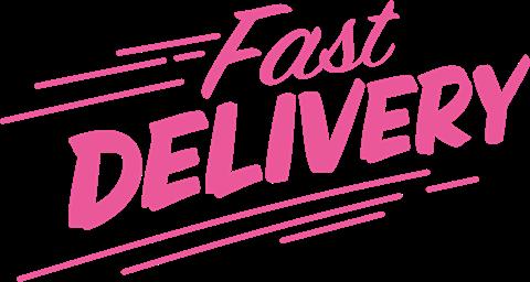 We ship quick!