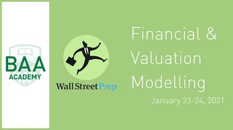 Wall Street Prep graphic