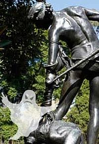 Flagstaff Gardens free tours