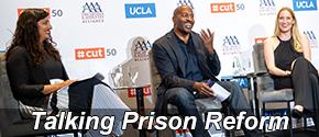 The Lowdown on Prison Reform