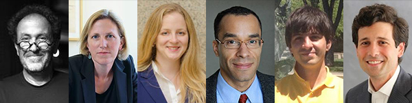 Meet Our Outstanding New Professors