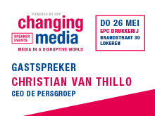 UPP Changing Media