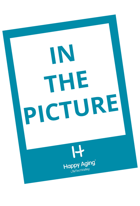 Happy Aging Members