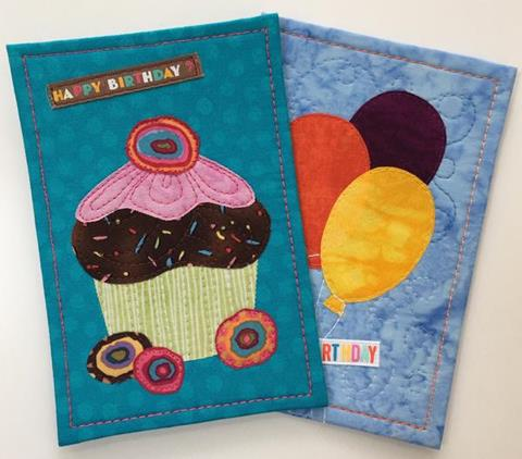 Class Survey for Cary Quilting Company classes