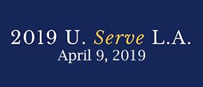 U. Serve L.A.