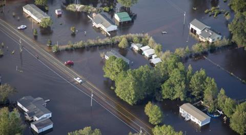 Waterfront Development Added Billions to Property Values Exposed to Hurricane Florence