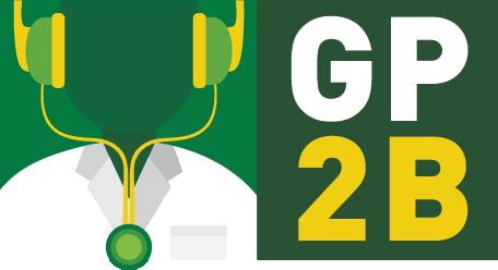 The GP2B podcast