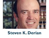 Steven K. Derian