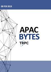 APAC Bytes Feb 2019