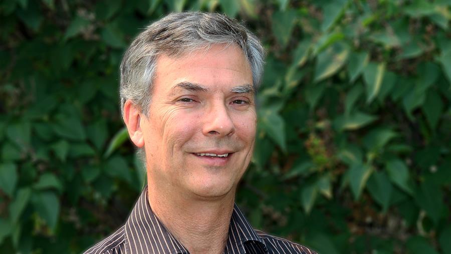 image of alumni Glen LaValley