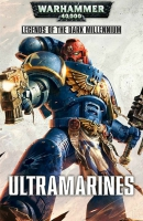 Cover of Ultramarines Anthology
