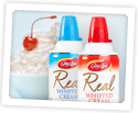 Photo of Gay Lea's Real Whipped Cream, Regular or Light