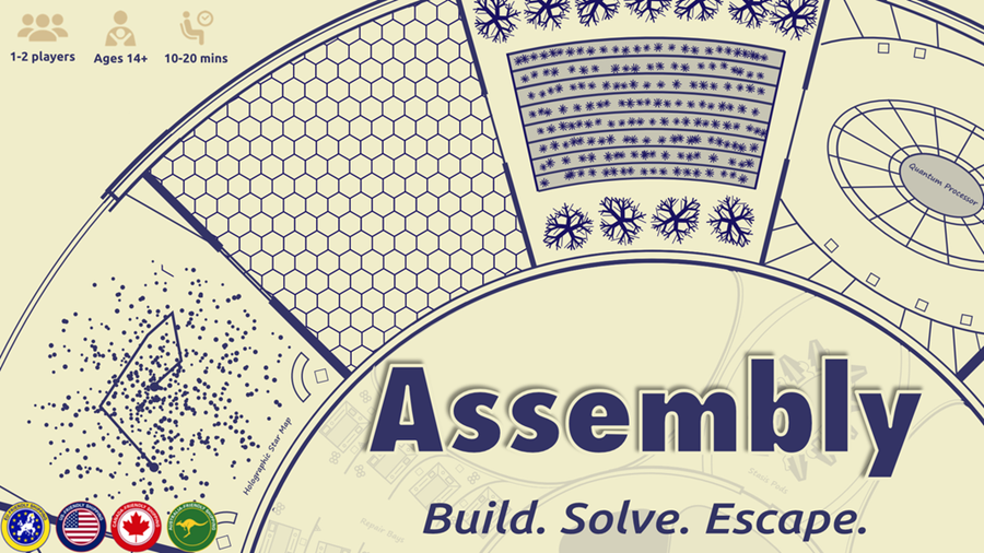 Assembly Game