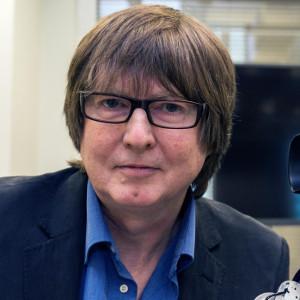 Professor Tony Prescott