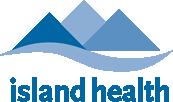 Island Health's Logo