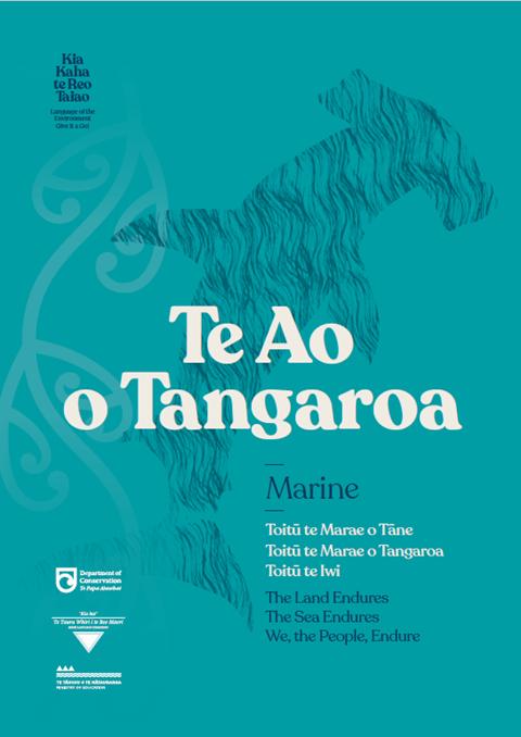Te Ao o Tangaroa