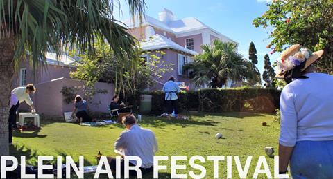 Plein Air Festival - $235 per night