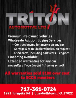 Triton Automotive