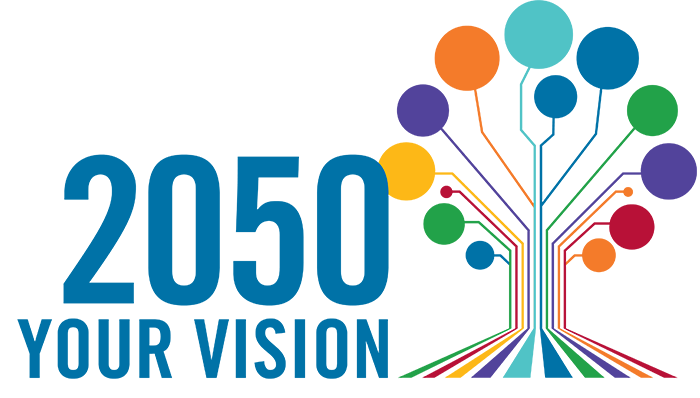 2050 Your Vision