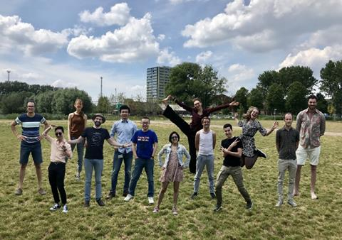 img: Team Amsterdam