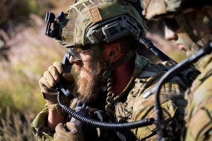 BrightFox analyses how individual commanders solve tactical problems on the battlefield. Defence