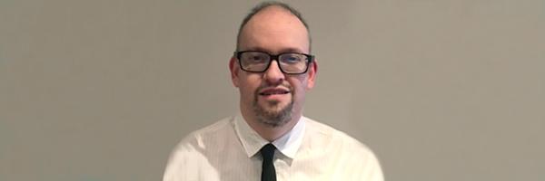 Dr. David Borenstein