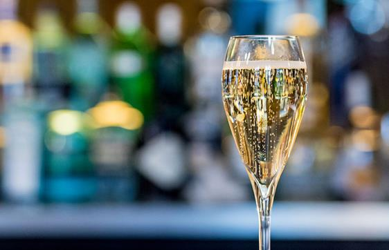 34 Mayfair Champagne Lovers' Lunch