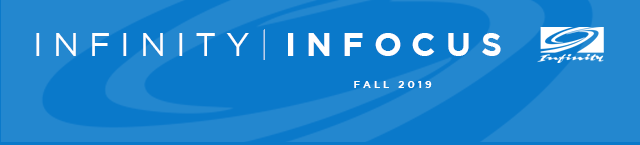 Infinity Marketing | In Focus E-newsletter | Case Studies and More
