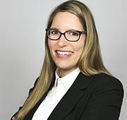 Karina Mitsch - Rixius AG