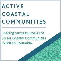 The cover art for the Active Coastal Communities Resource.