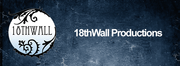 18th Wall Productions Logo