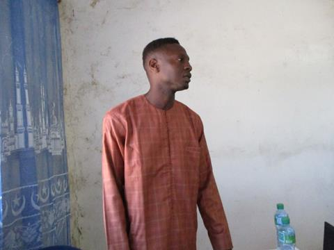 Souleymane Badji