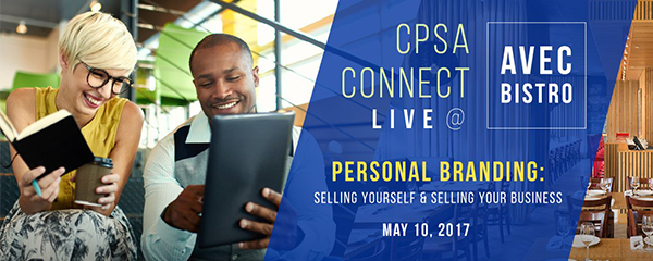 [Rev kick-off event] Personal branding: Selling yourself and your business