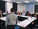Resiliency workshop: The innovative leader