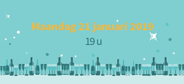 Noteer deze datum alvast in uw agenda, want PlayRight nodigt u uit om te klinken op het nieuwe jaar. U zal hier begin januari nog een concrete uitnodiging voor ontvangen.