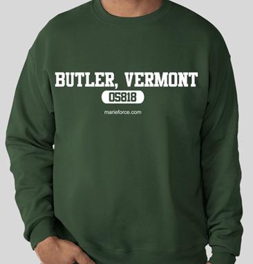 Butler Sweatshirt
