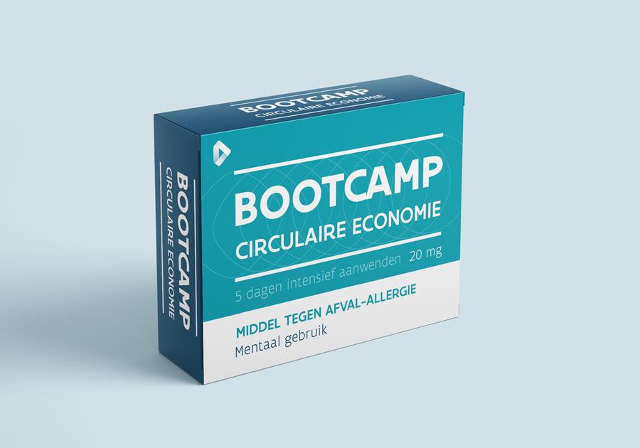 Bootcamp Circulaire Economie