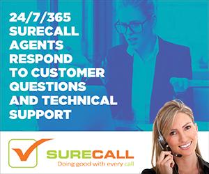 Ad: SureCall