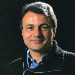 Prof. Michel Slama