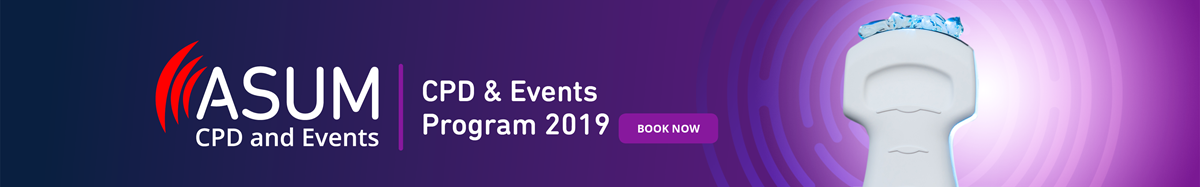 ASUM CPD and Events Program 2019