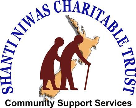 Shanti Niwas Chartiable Trust Logo