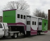 CAMH mobile research lab