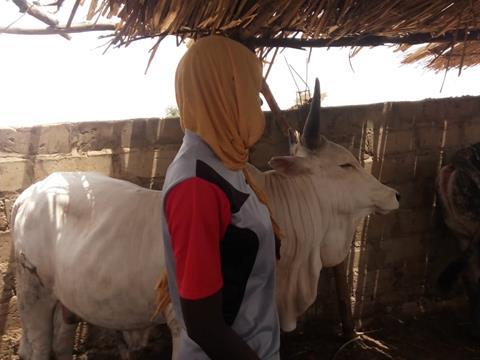 Khady Diouf