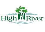 Wine, dine & shop in High River