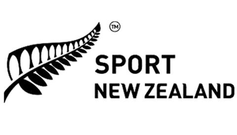 Sports New Zealand Logo